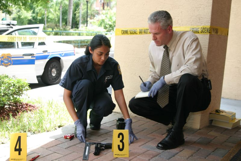 think you can be a csi playbuzz - Description Of A Crime Scene Investigator