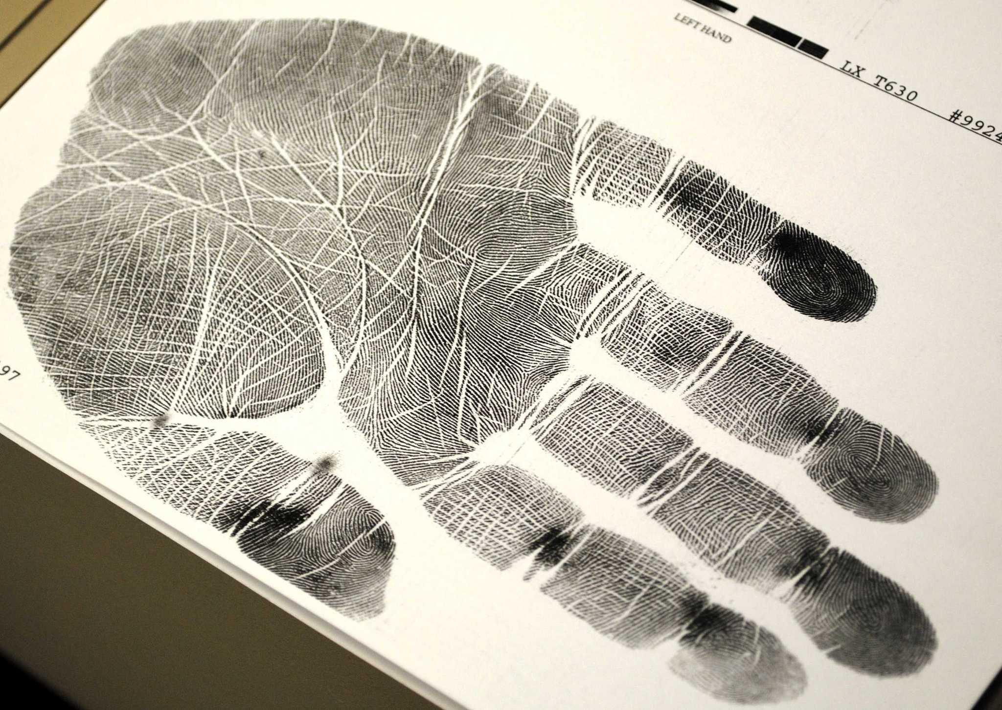 Forensic News New Data Standard Provides Improved Enhancement Of Fingerprints Author Jennifer Chase