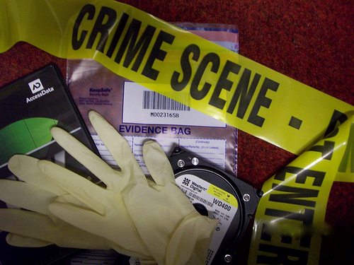 an analysis of the forensic science in application of law Learn about the role of forensic science in criminal cases and civil lawsuits find out if a career in that field is right for you  when you combine forensics and science, you get the.