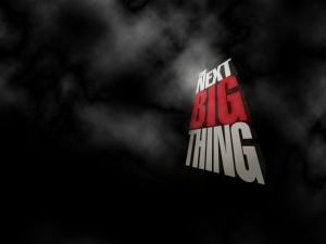 Next_Big_Thing
