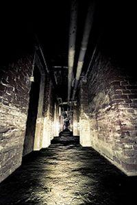 DarkCorridor