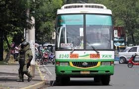 bomb squad bus