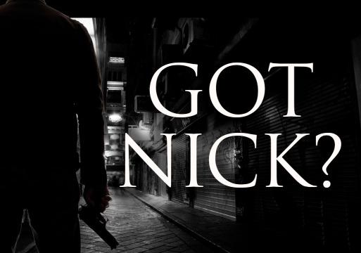 NICK BRACCO IMAGE- GOT NICK 2