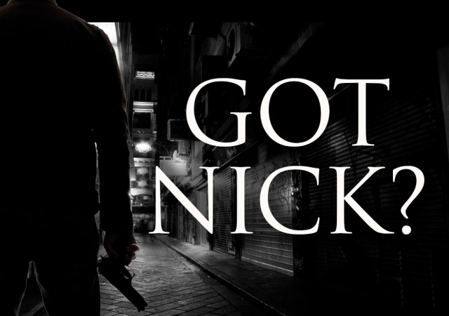 NICK BRACCO IMAGE- GOT NICK 2