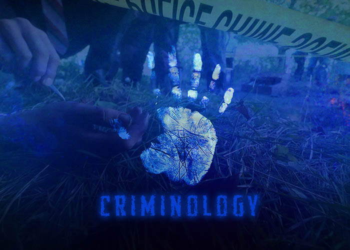 an analysis of the concept of crime and the criminologist characteristics Inductive reasoning is observing a set of characteristics based on a premise of broad generalizations and statistical analysis which leads  of the concept of.