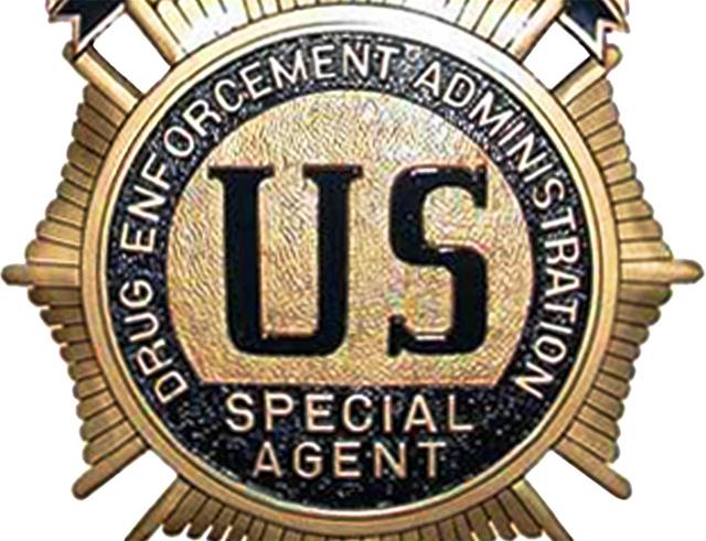 Drug Enforcement Administration (Law Enforcement Agencies)