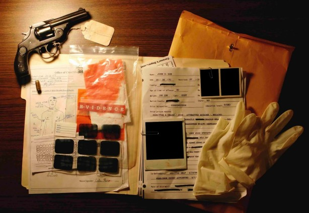 Fascinating Forensics: 2 High-Profile Murders Solved by Unusual