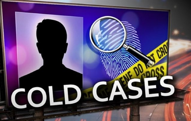 ColdCases