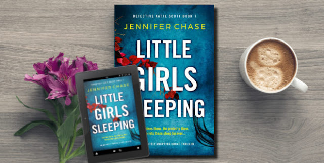 Little Girls Sleeping teaser 3